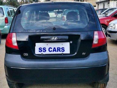 2008 Hyundai Getz GVS MT for sale in Hyderabad