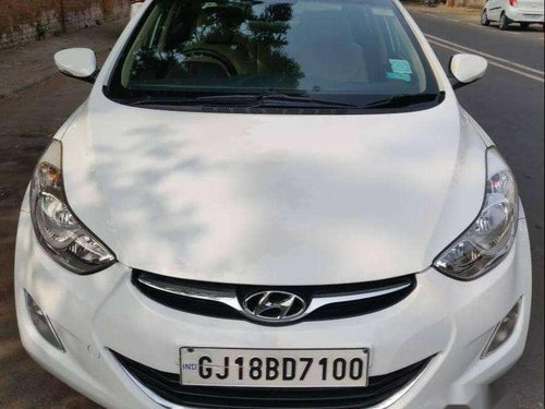 2015 Hyundai Elantra 2.0 SX MT in Ahmedabad