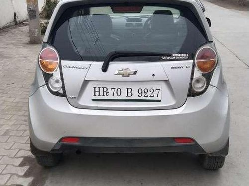 Used 2011 Chevrolet Beat Diesel MT for sale in Yamunanagar