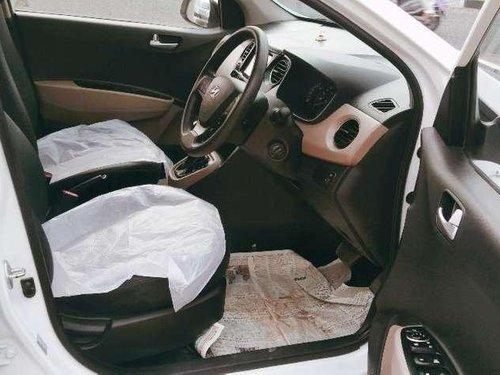 Hyundai Grand i10 Sportz 2019 AT for sale in Ahmedabad