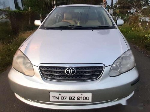 Used Toyota Corolla 2006 MT for sale in Erode