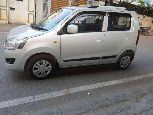 2015 Maruti Suzuki Wagon R VXI MT for sale in Nagar