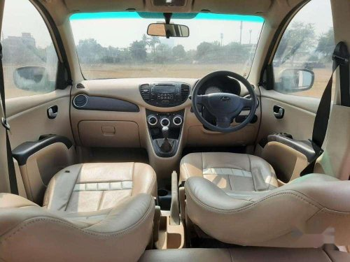 2009 Hyundai i10 Sportz 1.2 MT for sale in Thane