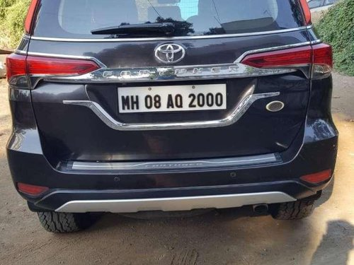 Used Toyota Fortuner 2018 AT for sale in Pune
