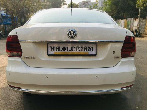 2017 Volkswagen Vento AT for sale in Mumbai-6
