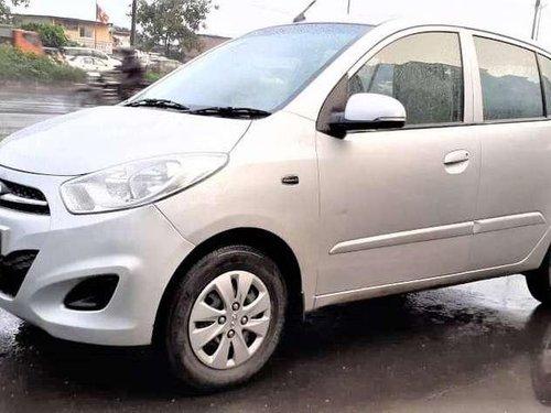 Used 2011 Hyundai i10 Asta 1.2 AT in Mumbai