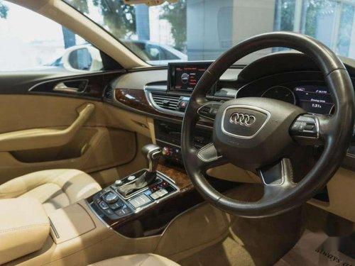 Audi A6 2.0 TDI Premium Plus 2011 AT in Patiala