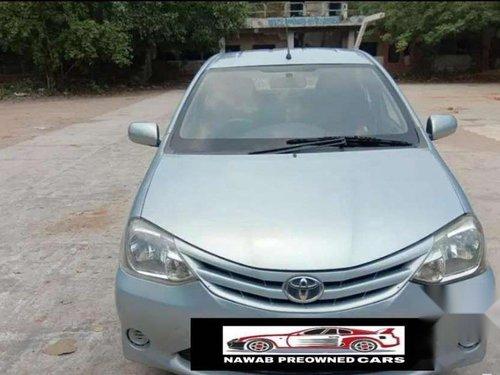 Toyota Etios Liva 2014 MT for sale in Aliganj