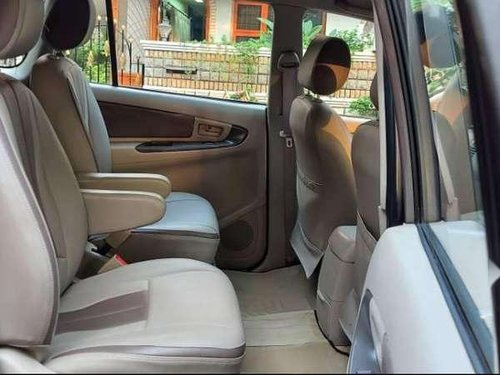 2012 Toyota Innova MT for sale in Visakhapatnam
