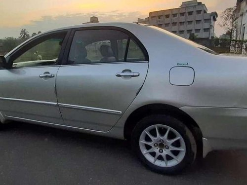 Used Toyota Corolla 2006 MT for sale in Erode-4