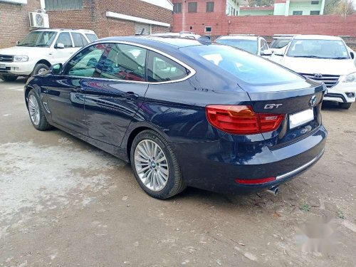 Used 2014 BMW 3 Series GT Luxury Line AT for sale in Chandigarh