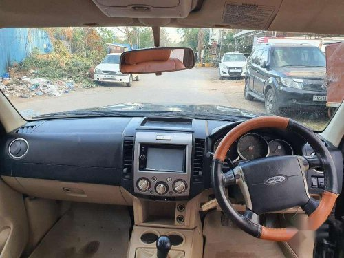 2008 Ford Endeavour XLT TDCi 4X2 MT in Hyderabad