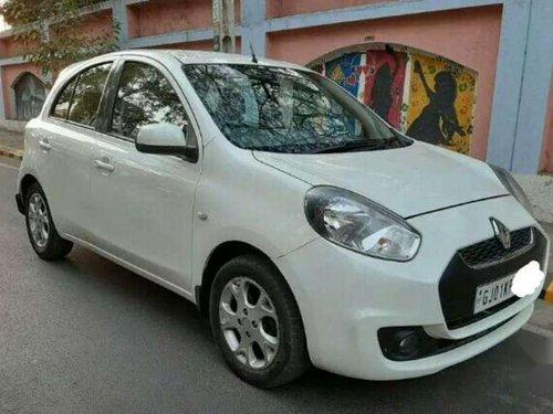 2012 Renault Pulse RxZ MT for sale in Rajkot