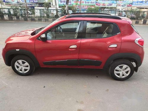 Used Renault Kwid RXT 2016 MT for sale in Surat-11