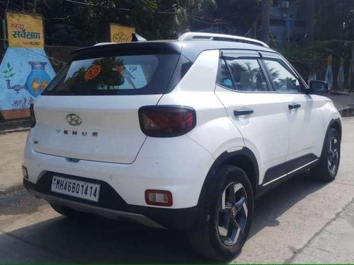 2019 Hyundai Venue MT for sale in Thane