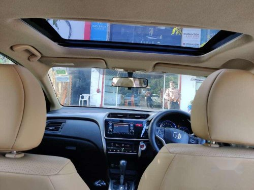 Used Honda City ZX 2014 AT in Visakhapatnam