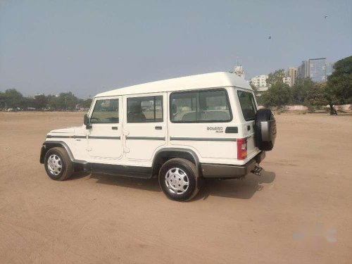 Used Mahindra Bolero 2017 MT for sale in Ahmedabad