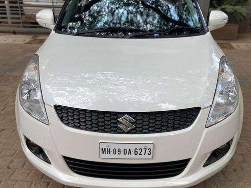 Used Maruti Suzuki Swift ZDI 2014 MT in Kolhapur