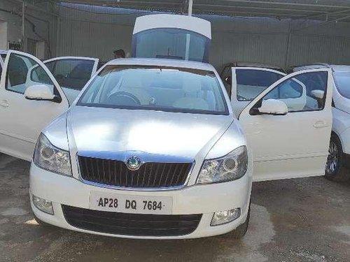 2011 Skoda Laura MT for sale in Hyderabad