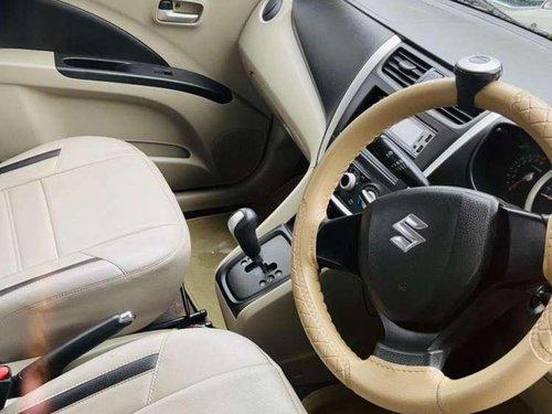 2016 Maruti Suzuki Celerio VXi AMT for sale in Chandigarh