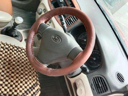 Used 2010 Hyundai Verna CRDi SX ABS MT in Hyderabad
