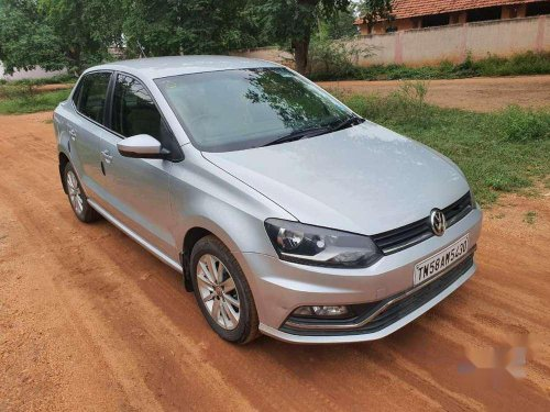 2017 Volkswagen Ameo AT for sale in Madurai