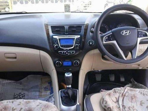 2013 Hyundai Verna 1.6 CRDI MT for sale in Rajkot