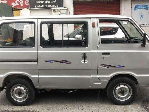 Used Maruti Suzuki Omni 2014 MT for sale in Nagar