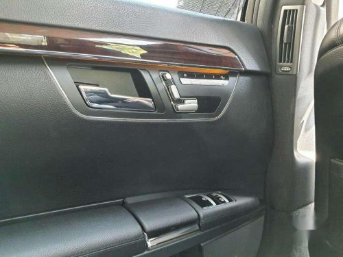 Used 2012 Mercedes Benz S Class AT for sale in Thane