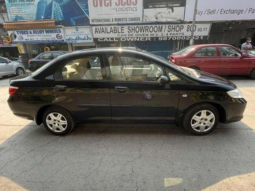 2006 Honda City AT for sale in Mumbai
