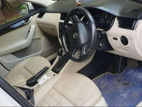 Used Skoda Octavia 2014 AT for sale in Mumbai-2