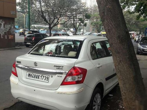 Used 2016 Maruti Suzuki Swift Dzire MT in Thane