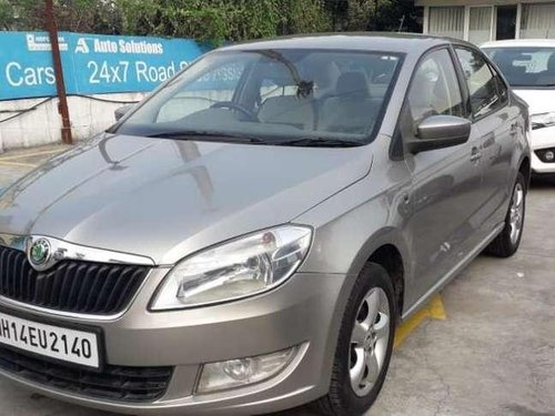 Used Skoda Rapid 2015 MT for sale in Pune-6
