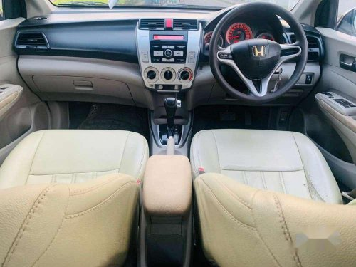 Used 2009 Honda City S AT for sale in Mumbai