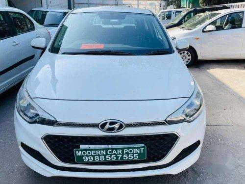 2015 Hyundai i20 Sportz 1.2 MT in Chandigarh
