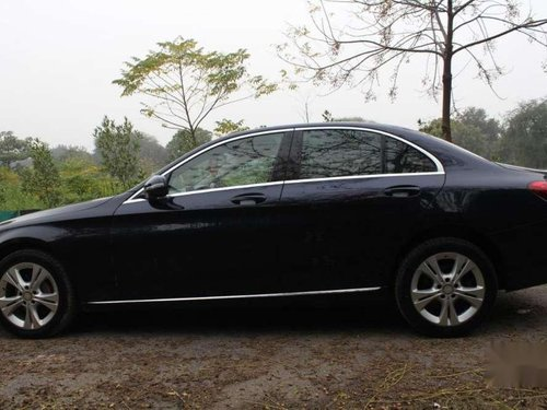 Mercedes Benz C-Class 2017 AT for sale  in Gurgaon