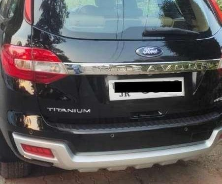 Used Ford Endeavour 2016 AT for sale in Lucknow