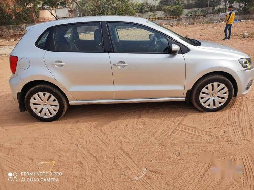 Volkswagen Polo 2016 MT for sale in Ahmedabad