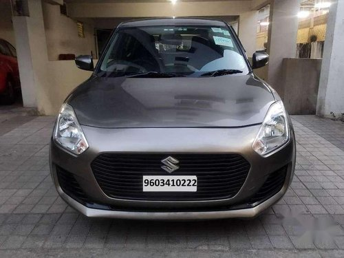 2018 Maruti Suzuki Swift VDI AT in Hyderabad