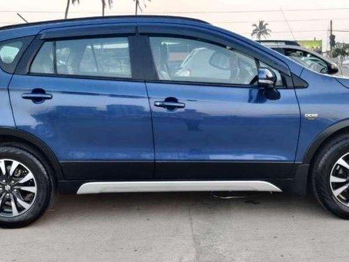 2019 Maruti Suzuki S Cross Zeta MT in Surat