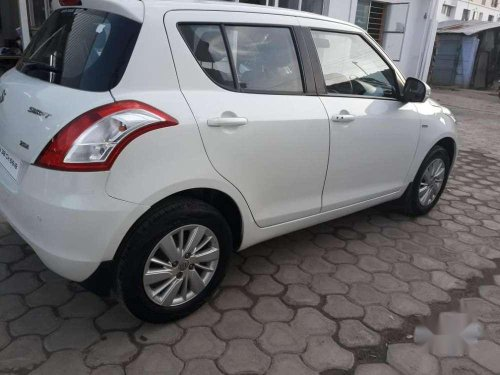 Used 2017 Maruti Suzuki Swift ZDI MT in Coimbatore