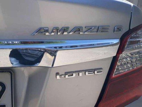 Honda Amaze S i-DTEC 2016 MT for sale in Ahmedabad