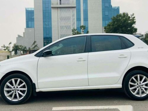 2018 Volkswagen Polo GT TSI AT in Ahmedabad