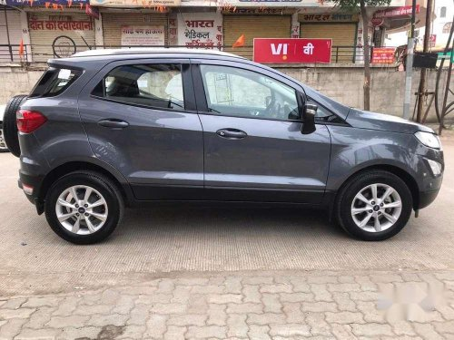2018 Ford EcoSport MT for sale in Nagpur