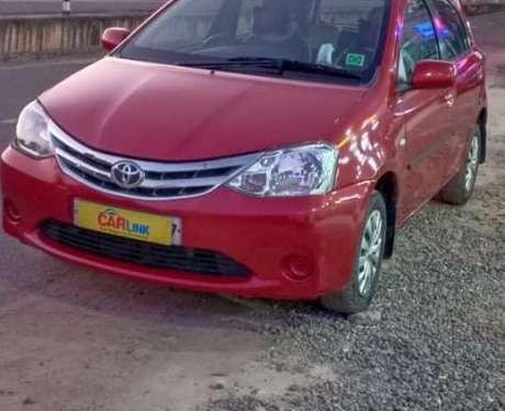 2012 Toyota Etios Liva GD MT for sale in Thiruvananthapuram