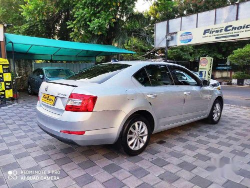 Used 2016 Skoda Octavia MT for sale in Anand