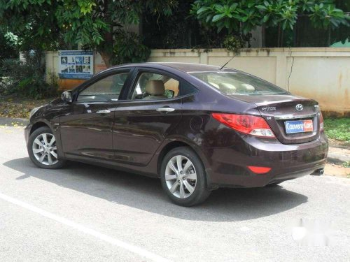2012 Hyundai Verna 1.6 CRDi SX MT in Halli