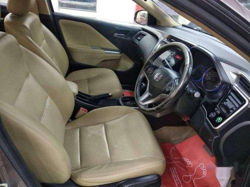 Used Honda City 2015 AT for sale in Nagar