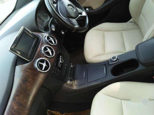 2014 Mercedes Benz B Class Diesel AT in Jaipur
