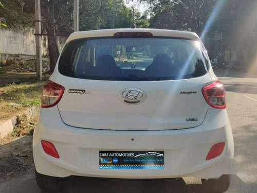 Hyundai Grand i10 Magna 2013 MT for sale in Nagar